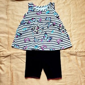 Other - Cute Girl's Play Date Outfit